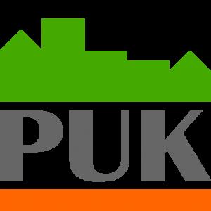 Logo Puk Żnin