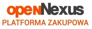 Logo open nexus platforma zakupowa